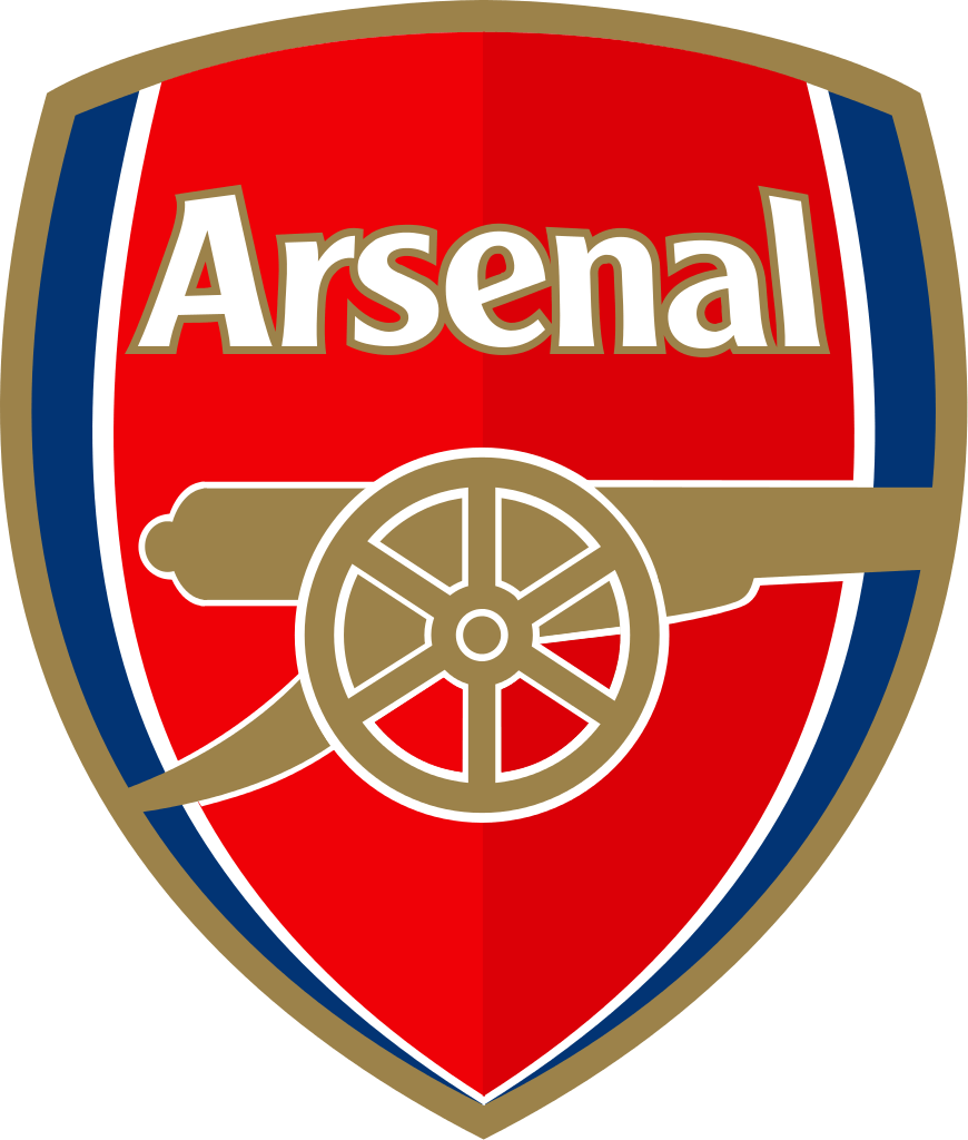 Arsenal Logo Transparent Png Stickpng