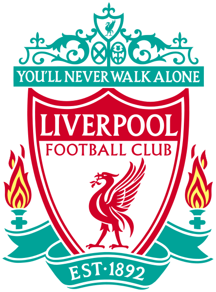 Liverpool Logo Transparent Png Stickpng