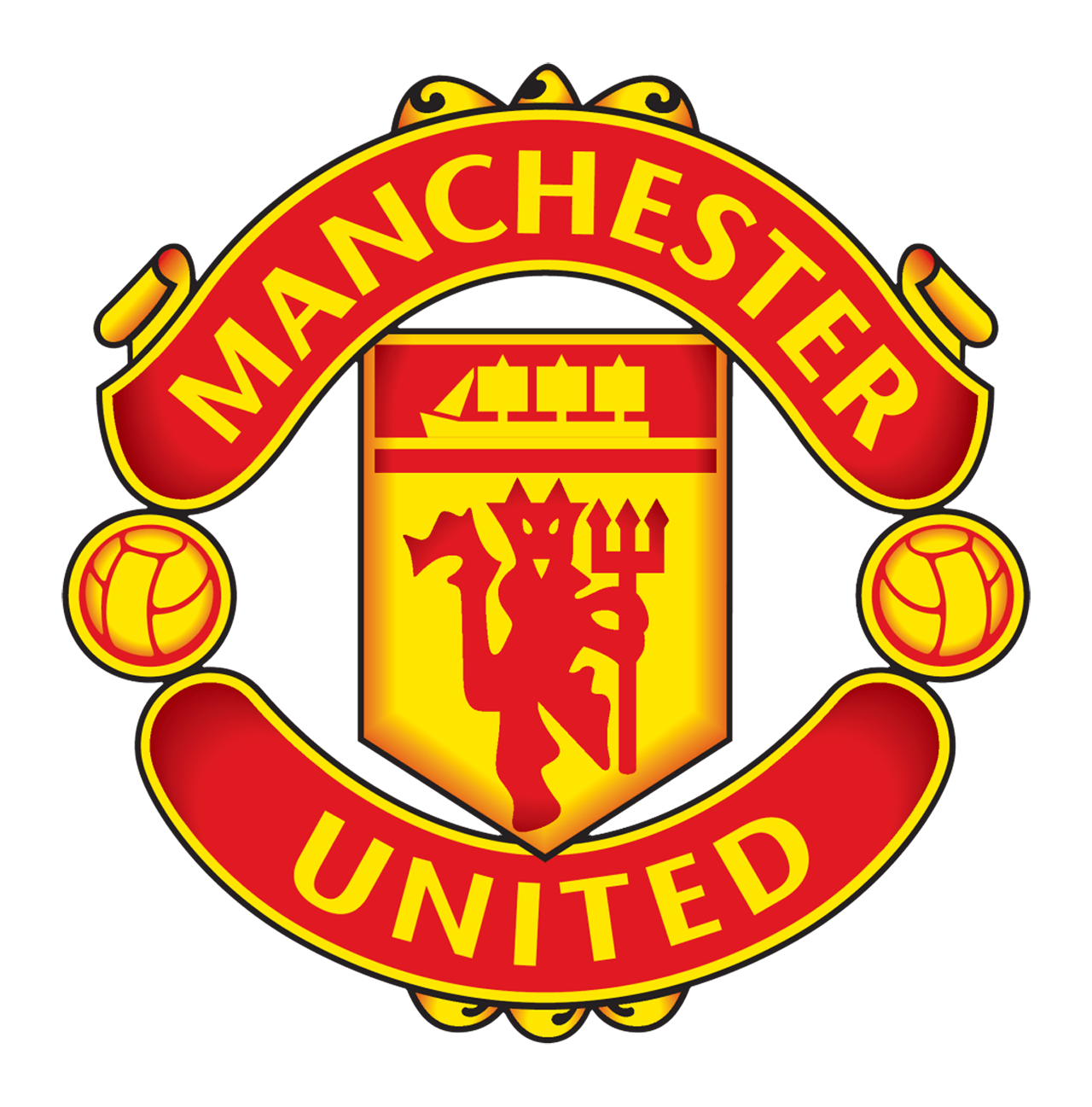 manchester united logo transparent png stickpng rh stickpng com manchester united logo coloring pages manchester united logo meaning