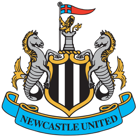 Newcastle United Logo Transparent Png Stickpng