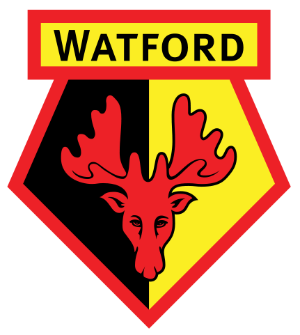 Watford Fc Logo Transparent Png Stickpng