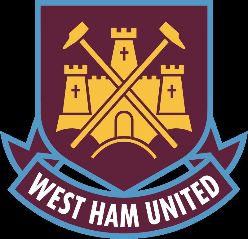 West Ham United Logo Transparent Png Stickpng