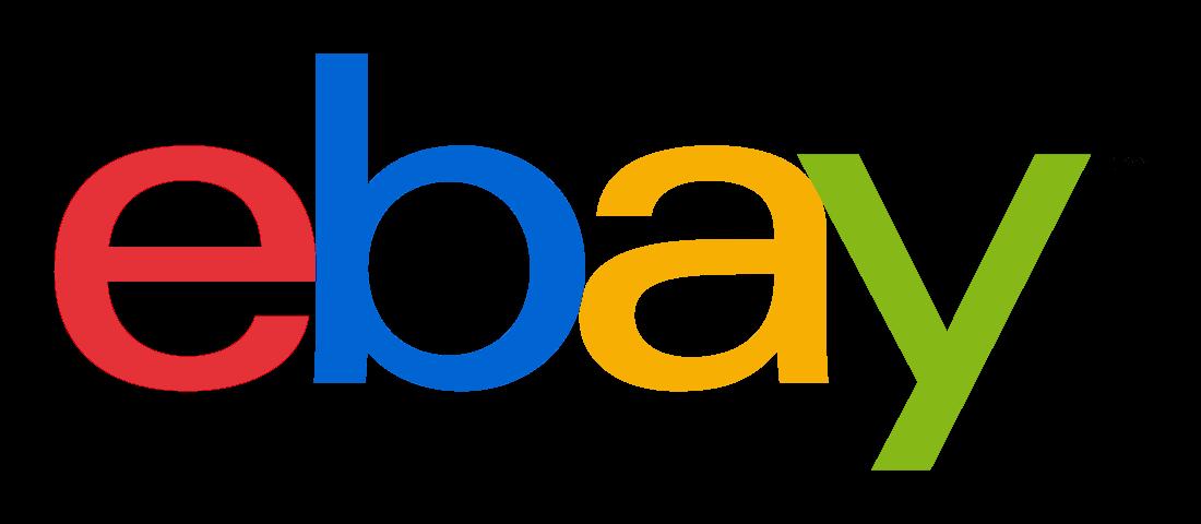 Ebay Logo Transparent Png Stickpng