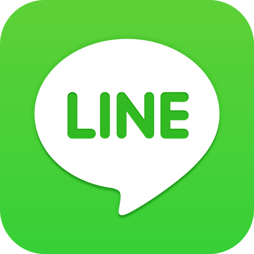 Image result for line logo