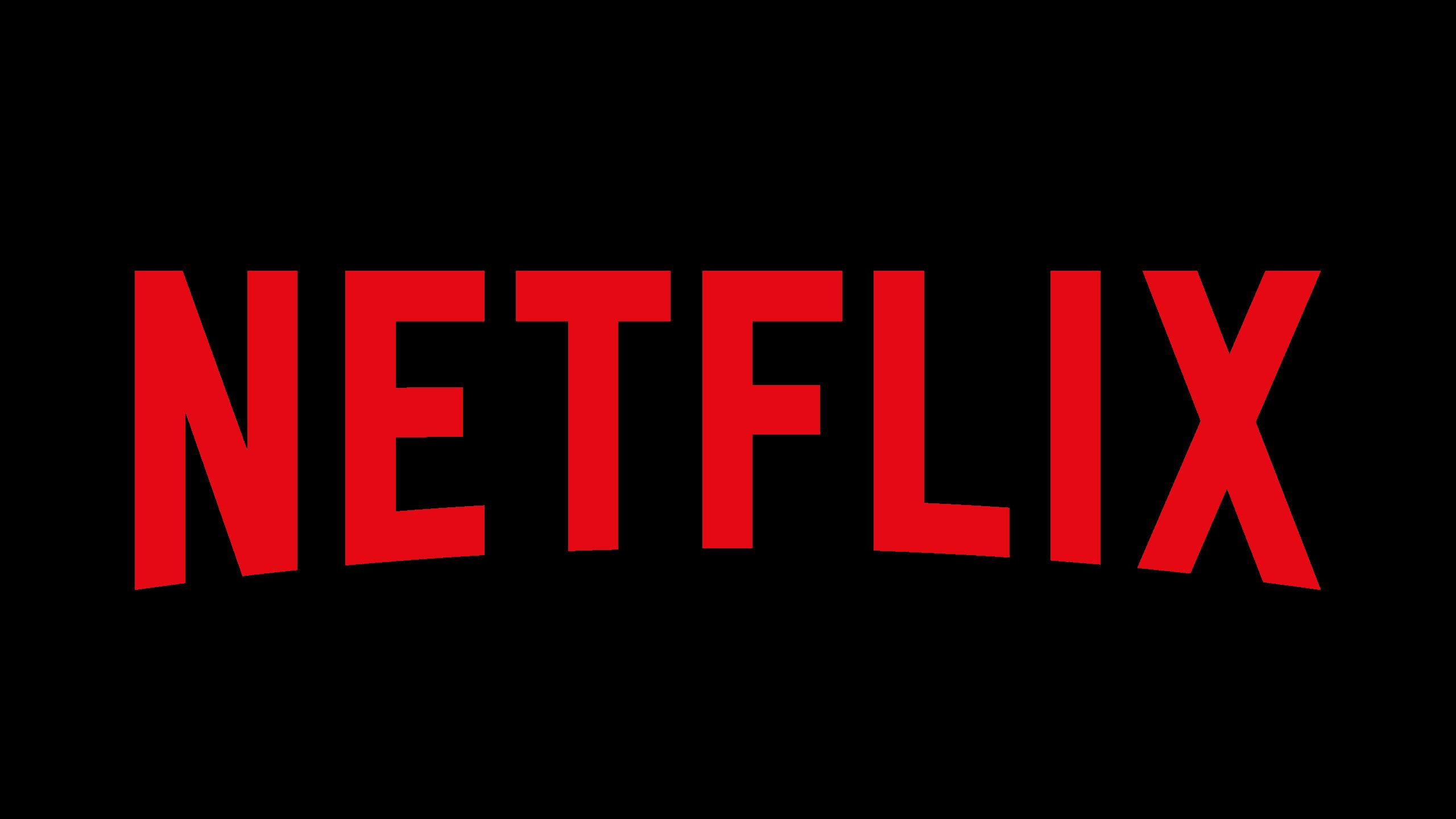 Netflix Logo transparent PNG - StickPNG