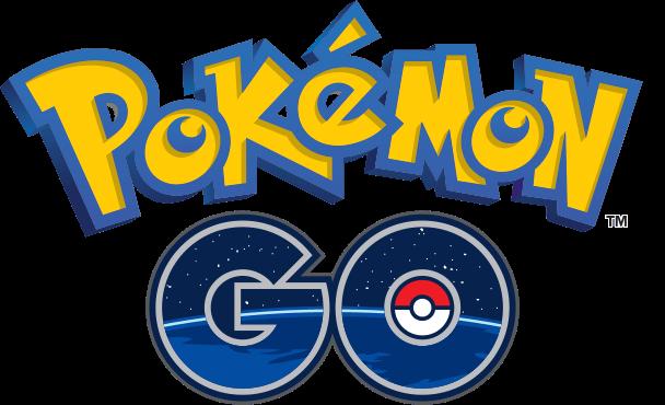 Pokemon Go Logo transparent PNG - StickPNG