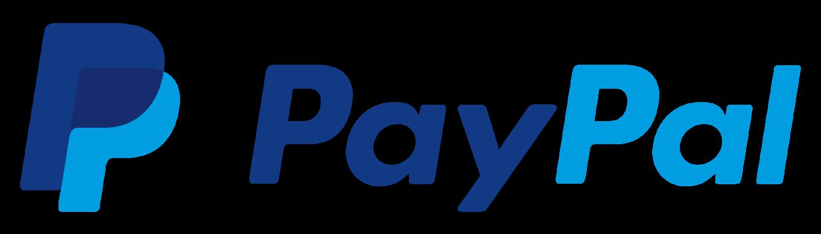Paypal Logo transparent PNG - StickPNG