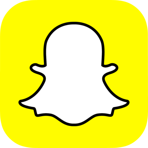 Download Snapchat Logo transparent PNG