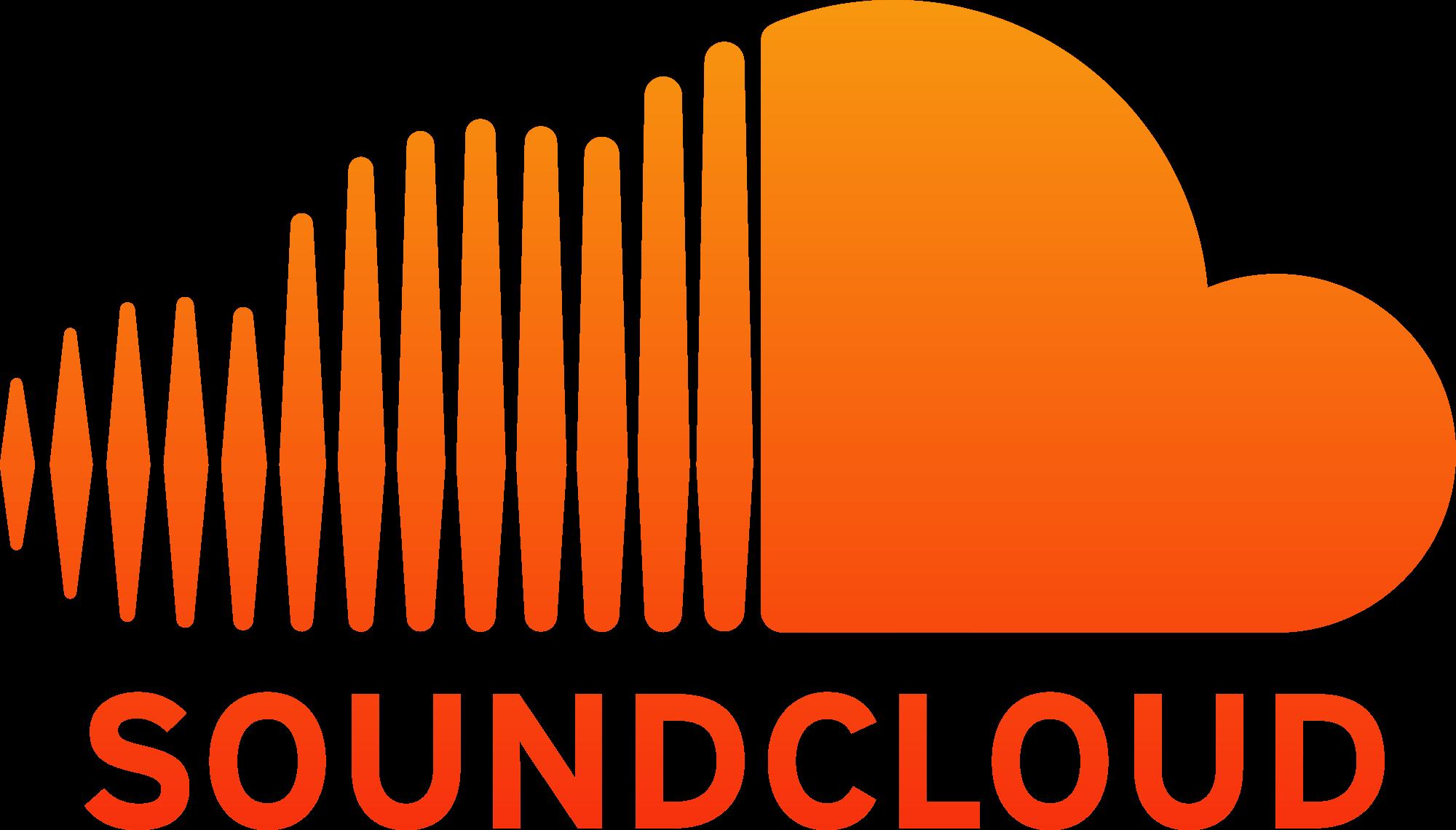 Soundcloud Logo transparent PNG - StickPNG