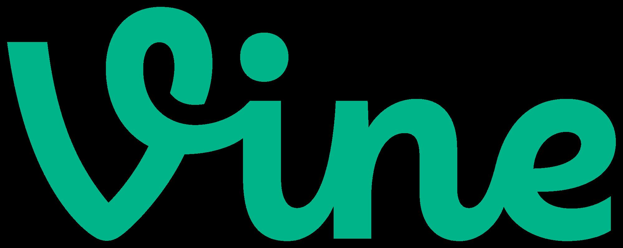 Vine Logo Transparent Png Stickpng