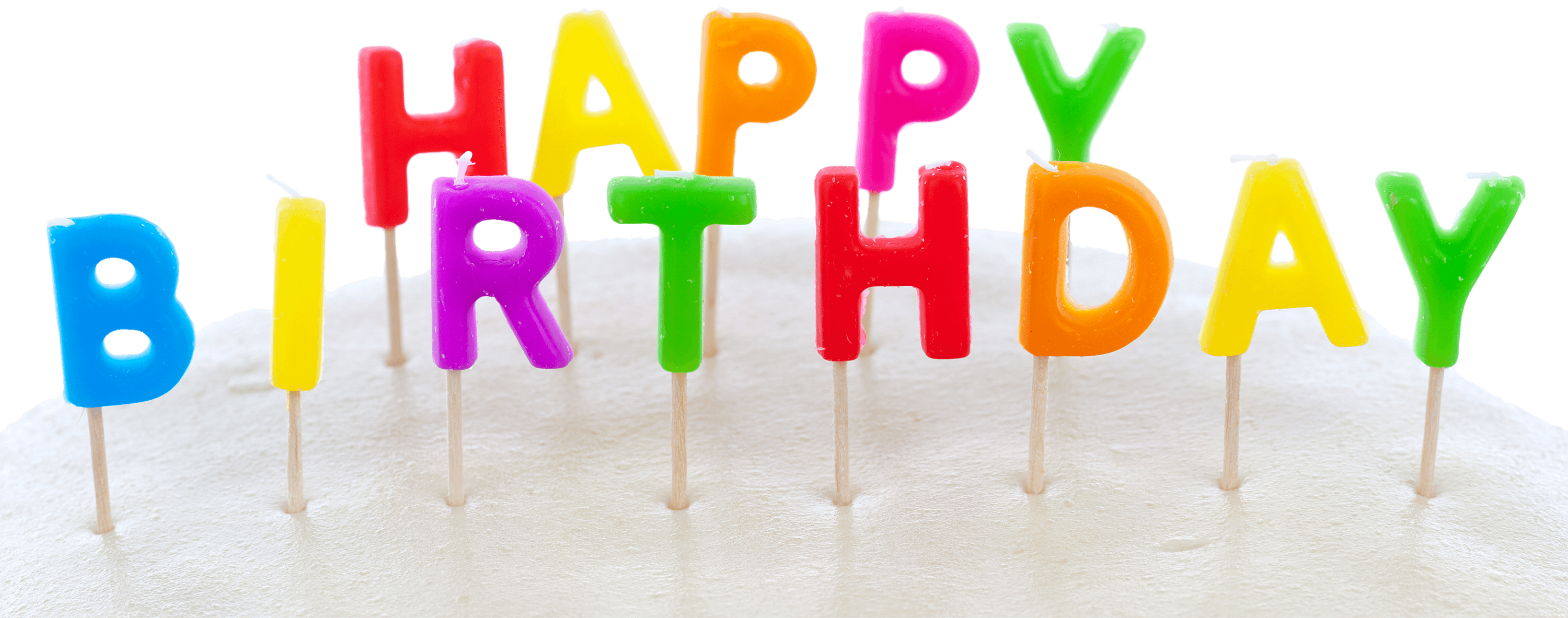 Happy Birthday Cake Surface Transparent Png Stickpng