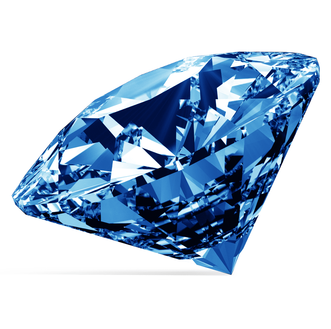 diamond blue about diamonds colored dark