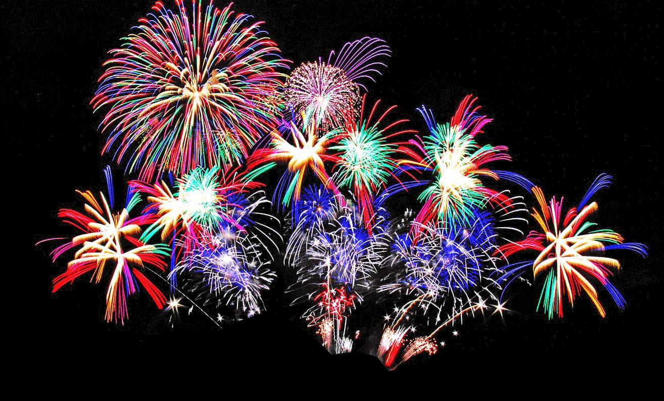 Protect Your Eyes Around Fireworks - Alexander Bain & Murray ...