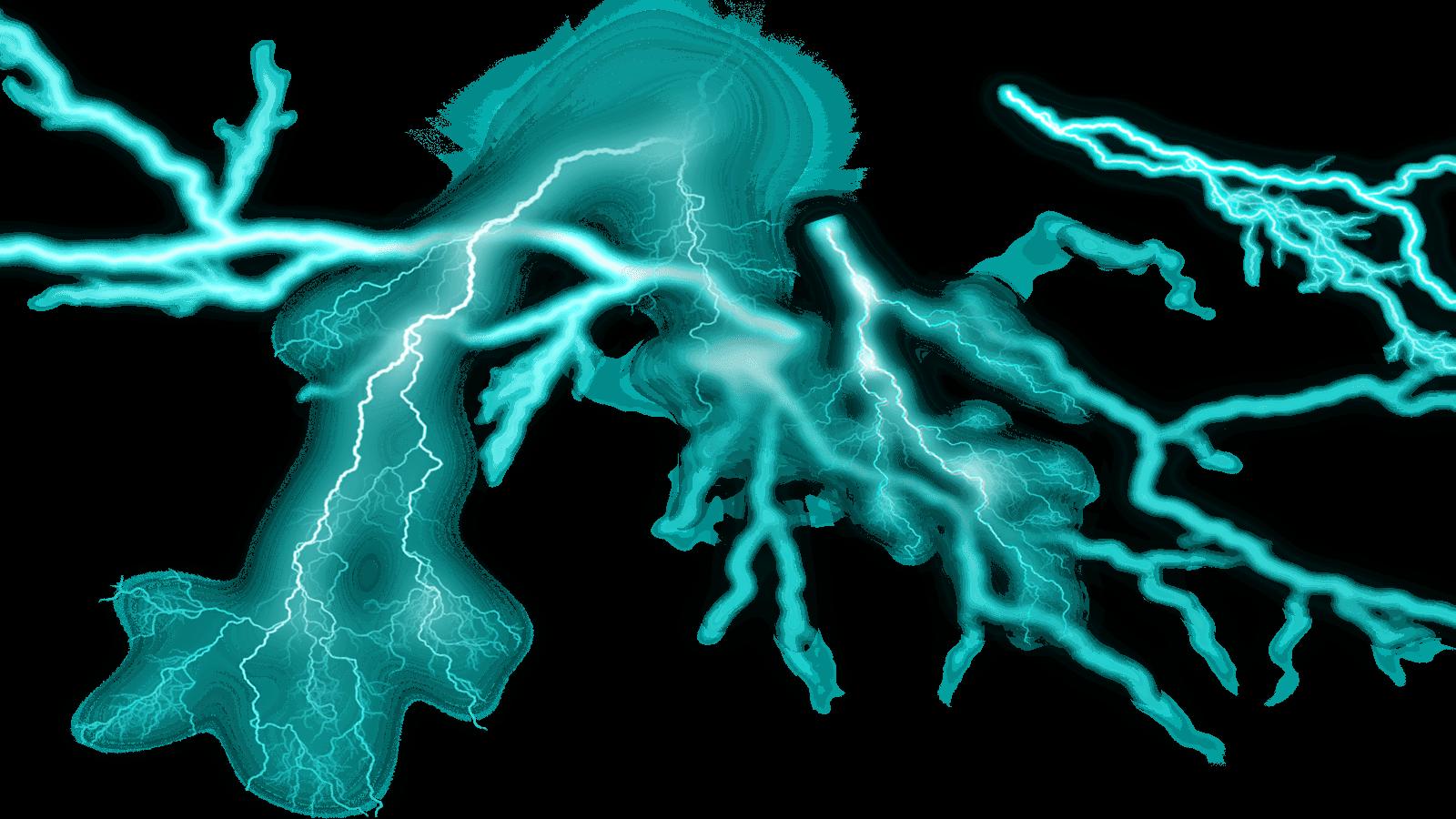 Bright Sparks transparent PNG - StickPNG for Blue Bright Light Png  61obs