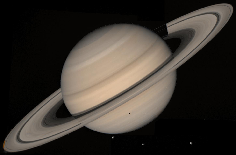 Saturn Belt Transparent Png Stickpng