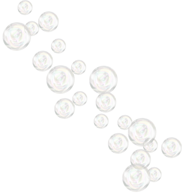 Soap Bubbles transparent PNG - StickPNG