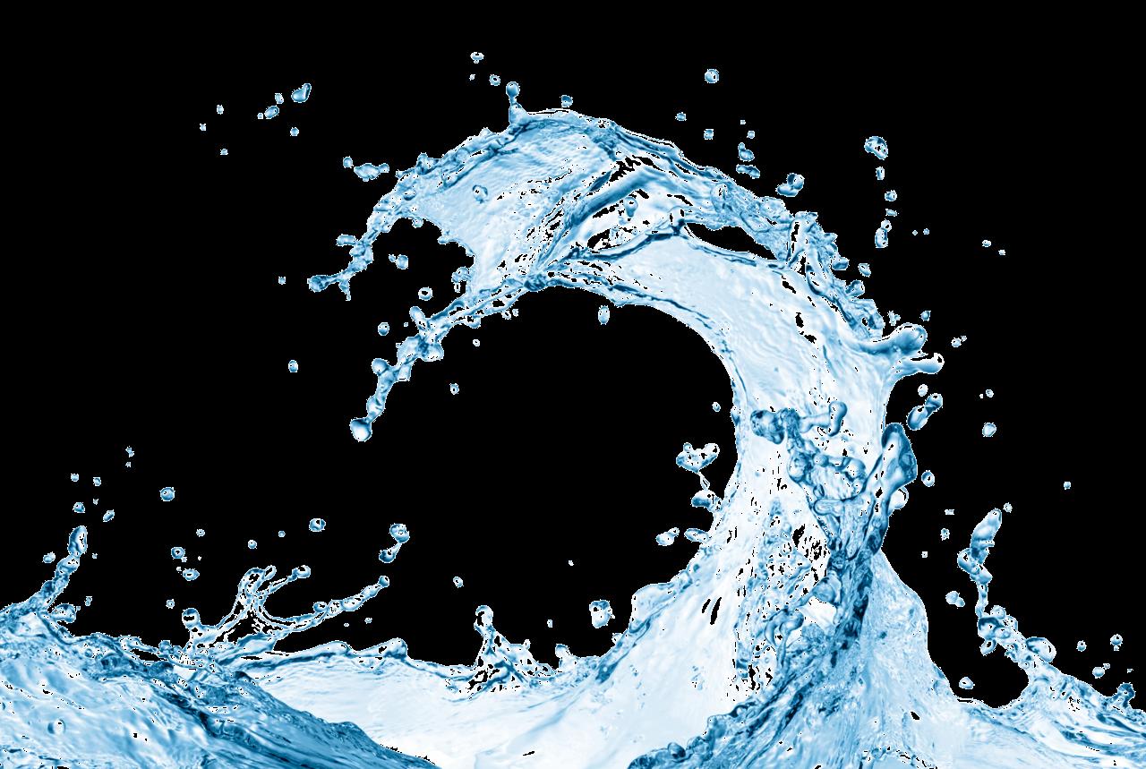 splash wave transparent png stickpng