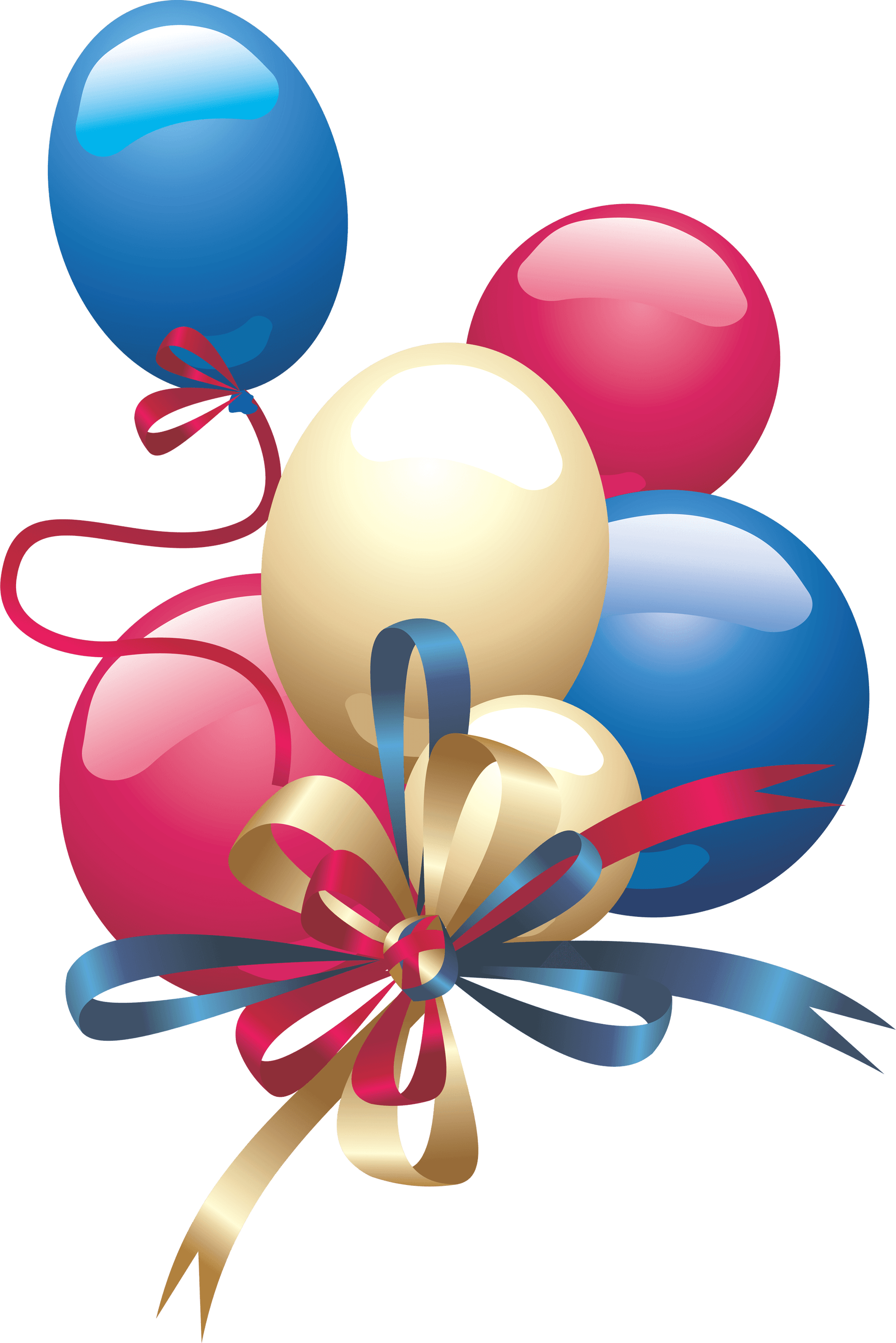 Party Balloon Transparent PNG