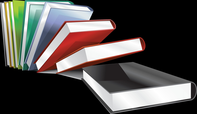 Livre Qui Tombe Png Transparents Stickpng