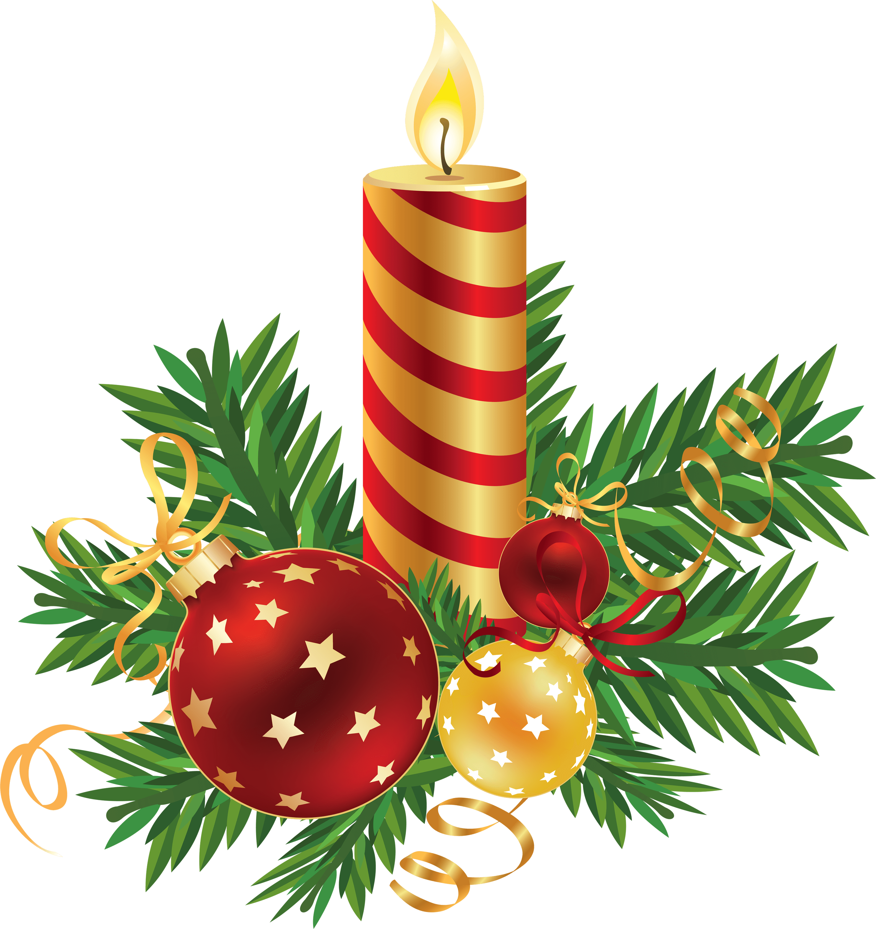 Candle christma red transparent png stickpng for Weihnachtskugeln transparent