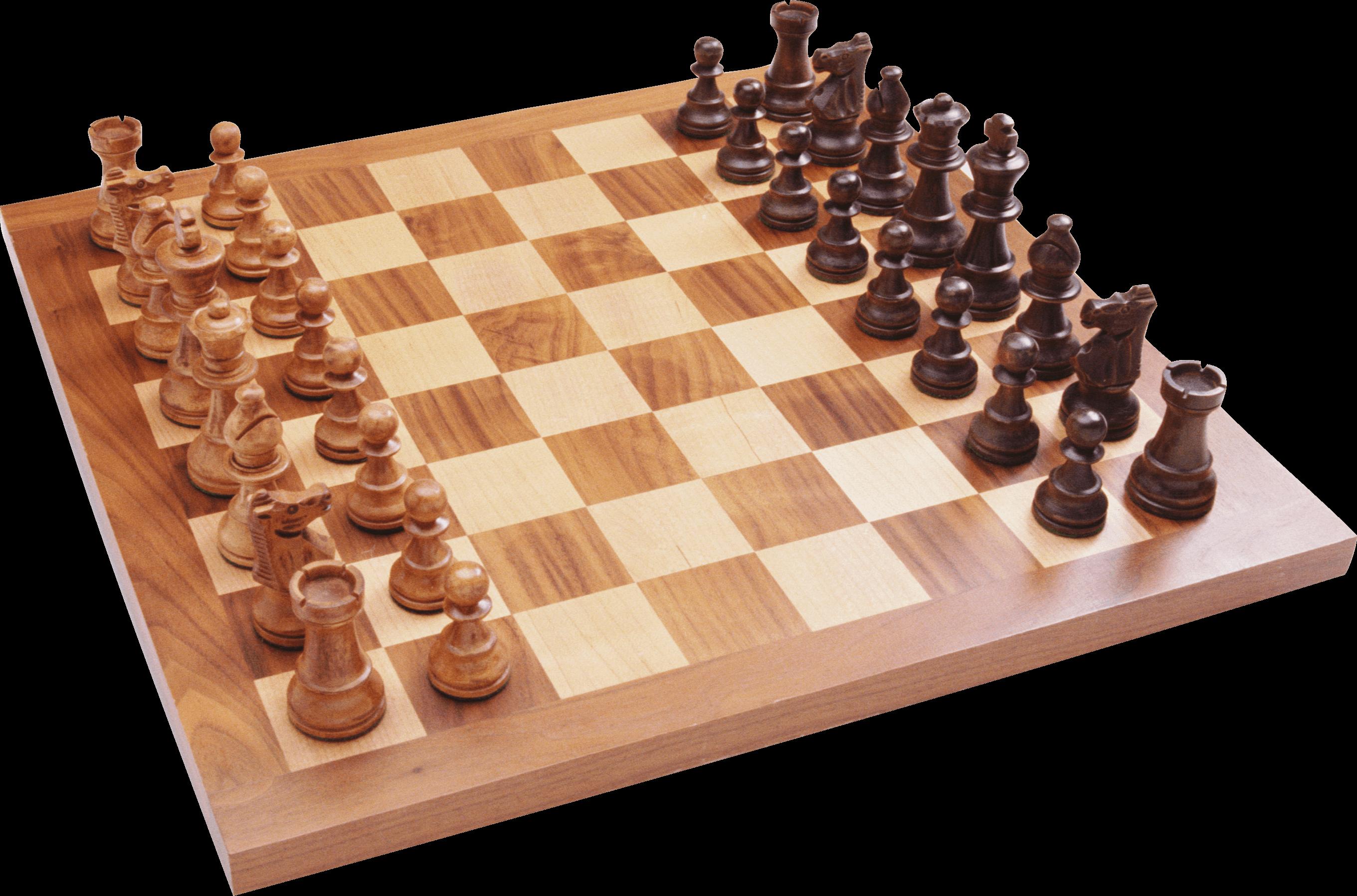 Chess board transparent png stickpng - Set de table transparent ...