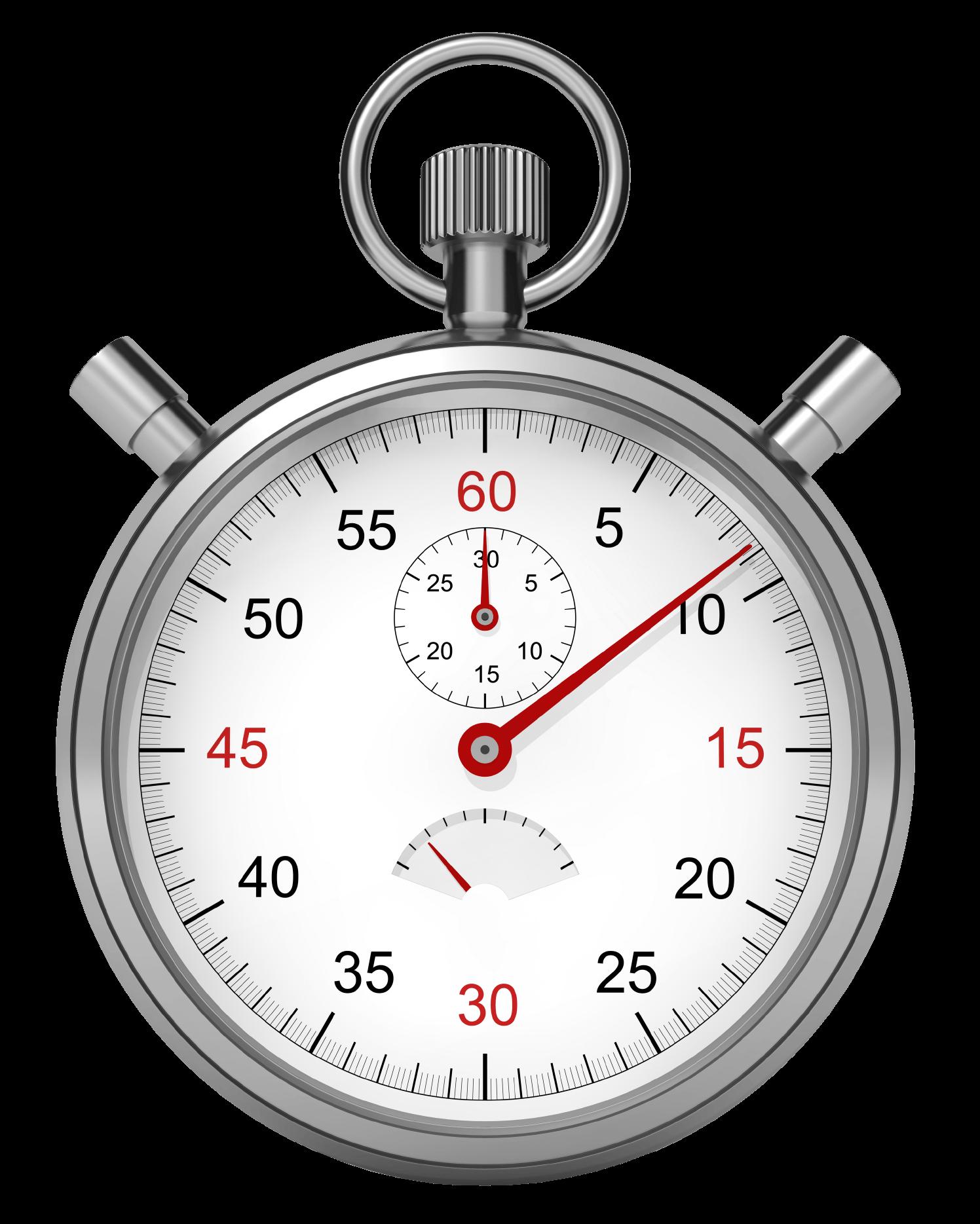 stopwatch clock transparent png stickpng
