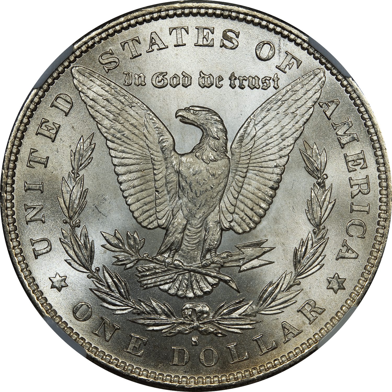 one dollar coin transparent png stickpng