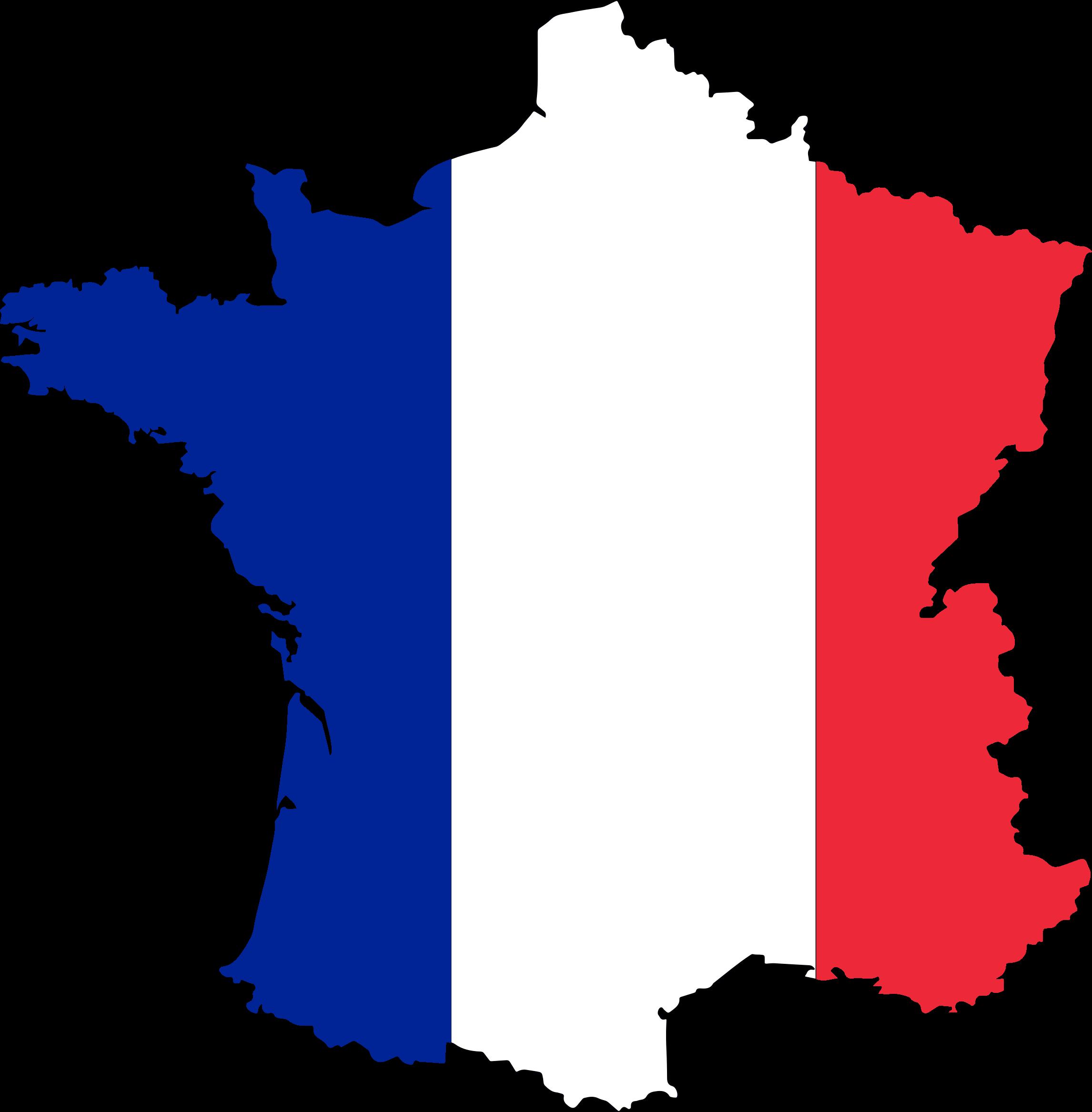 Country France Flag Transparent Png Stickpng