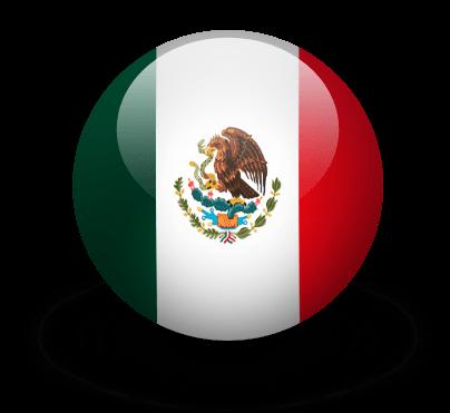 Image result for mexico flag transparent
