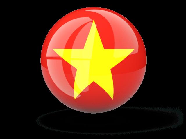 Vietnam Flag Icon Transparent Png Stickpng