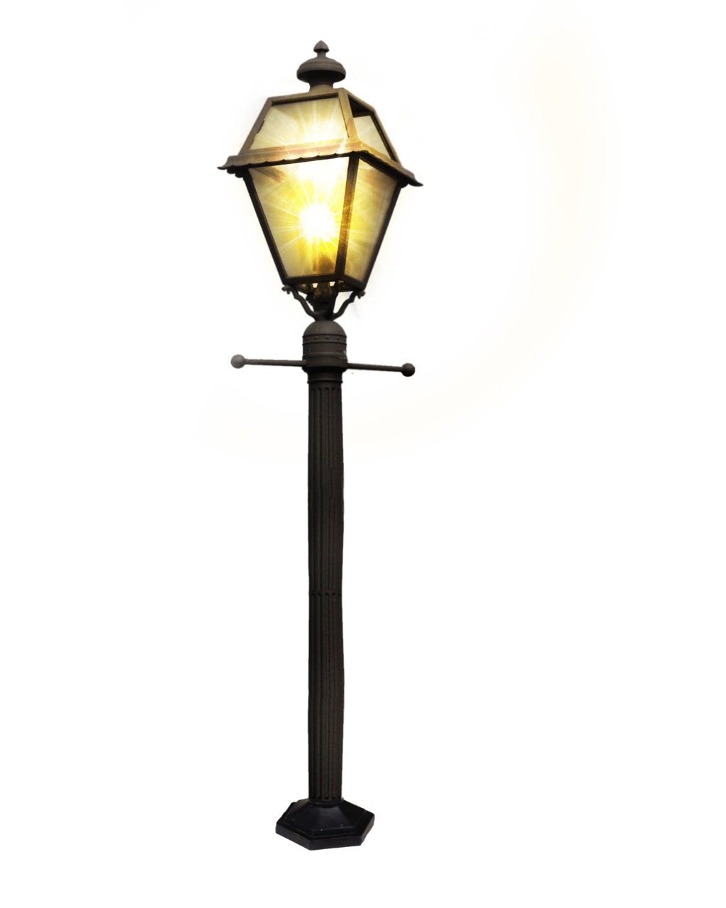 Lamp Street transparent PNG - StickPNG for Creative Lamp Png  59nar