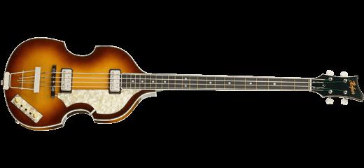 Hofner Beatles Bass Transparent PNG