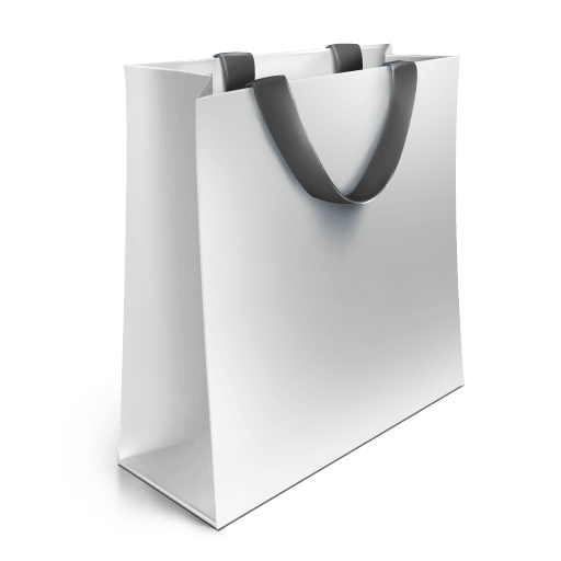 Shopping Bags transparent PNG - StickPNG
