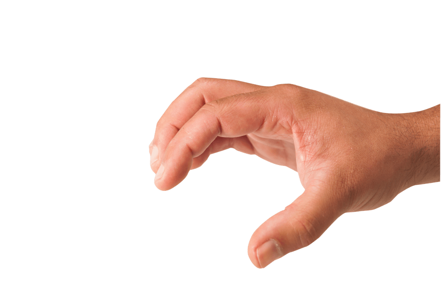 grabbing hand transparent png stickpng