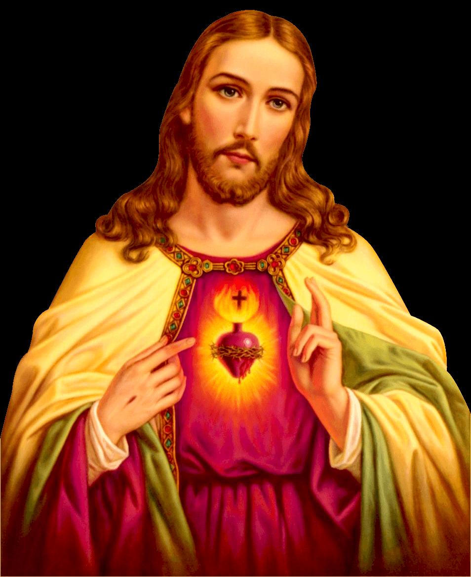 jesus and children transparent png stickpng