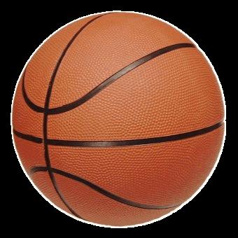 Basketball Ballon de Basket PNG transparents StickPNG