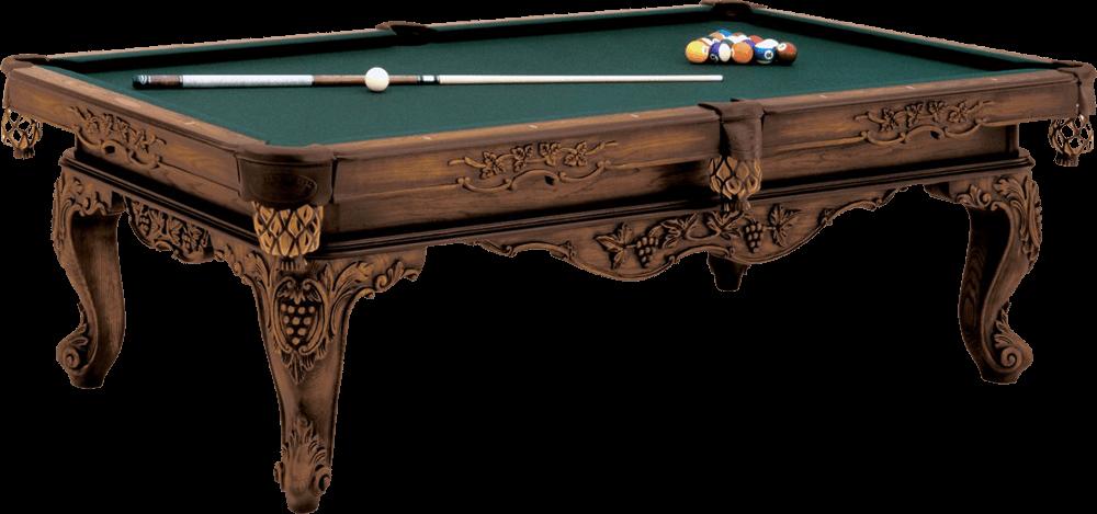 Billiard Table Vintage Transparent Png Stickpng