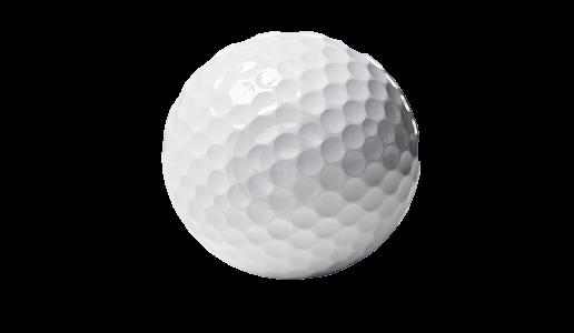 Golf Ball Transparent Png Stickpng