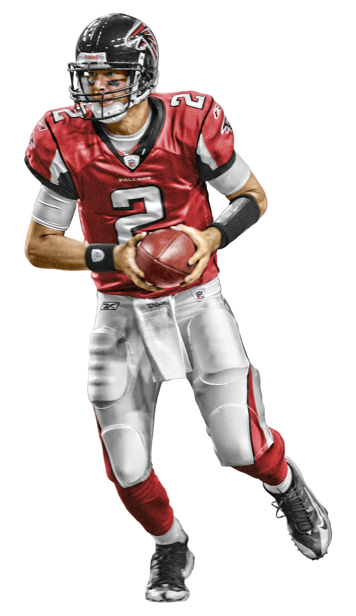 Atlanta Falcons Logo Transparent Png Stickpng