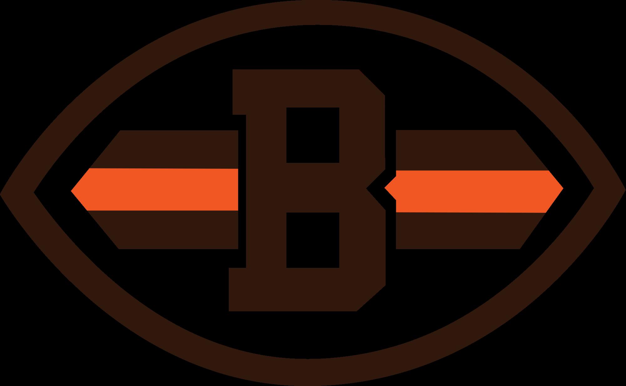 Image result for cleveland browns logo