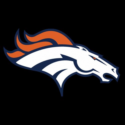 Denver Broncos Logo Transparent Png Stickpng