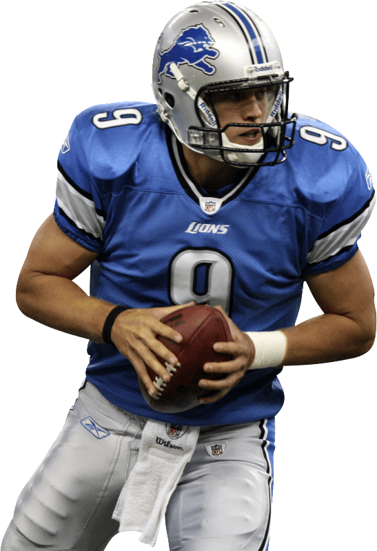 detroit lions player