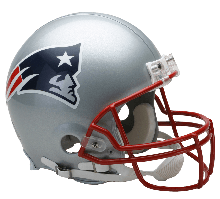 NE New England Patriots transparent PNG - StickPNG