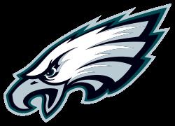 Philadelphia Eagles Logo transparent PNG - StickPNG