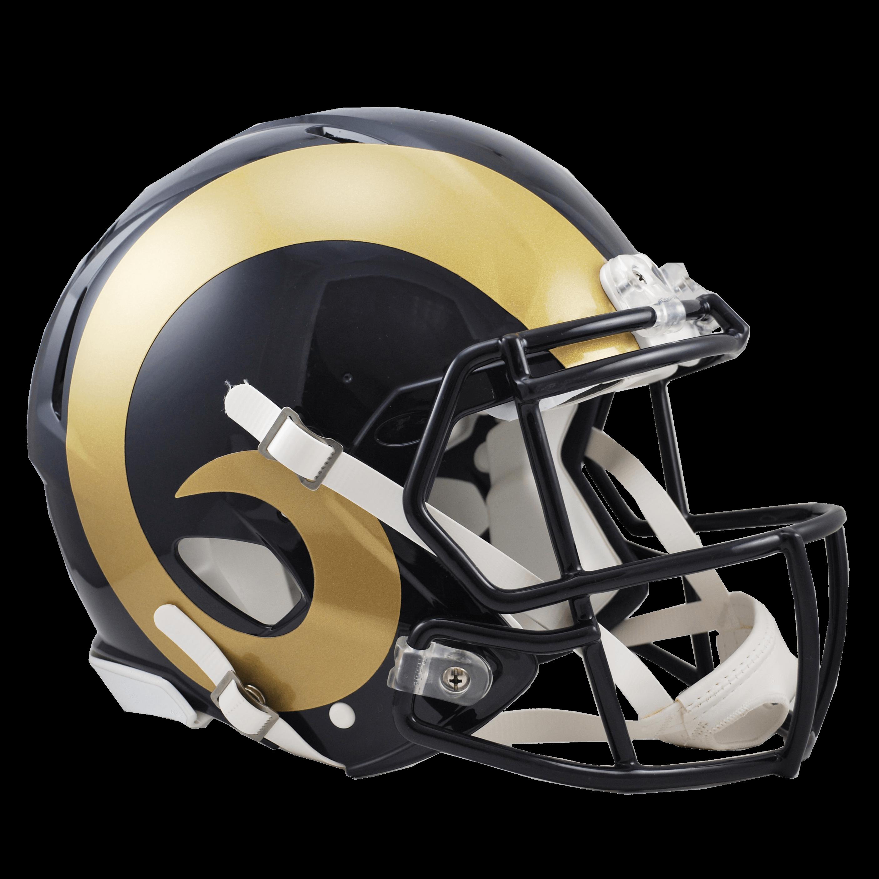 St Louis Rams Helmet Transparent Png Stickpng