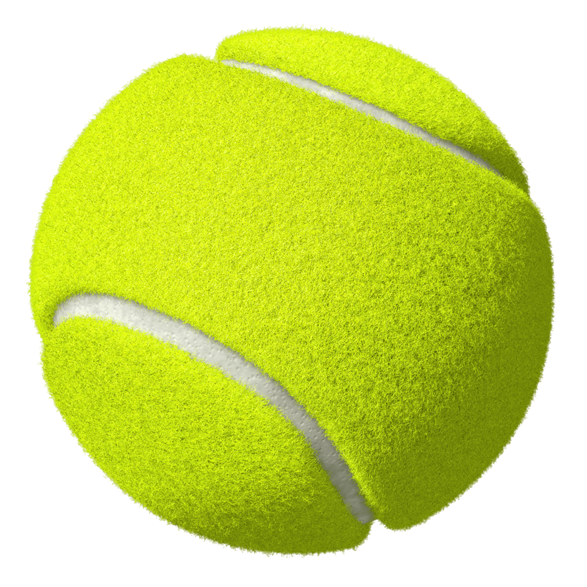 Ball Tennis Transparent Png Stickpng