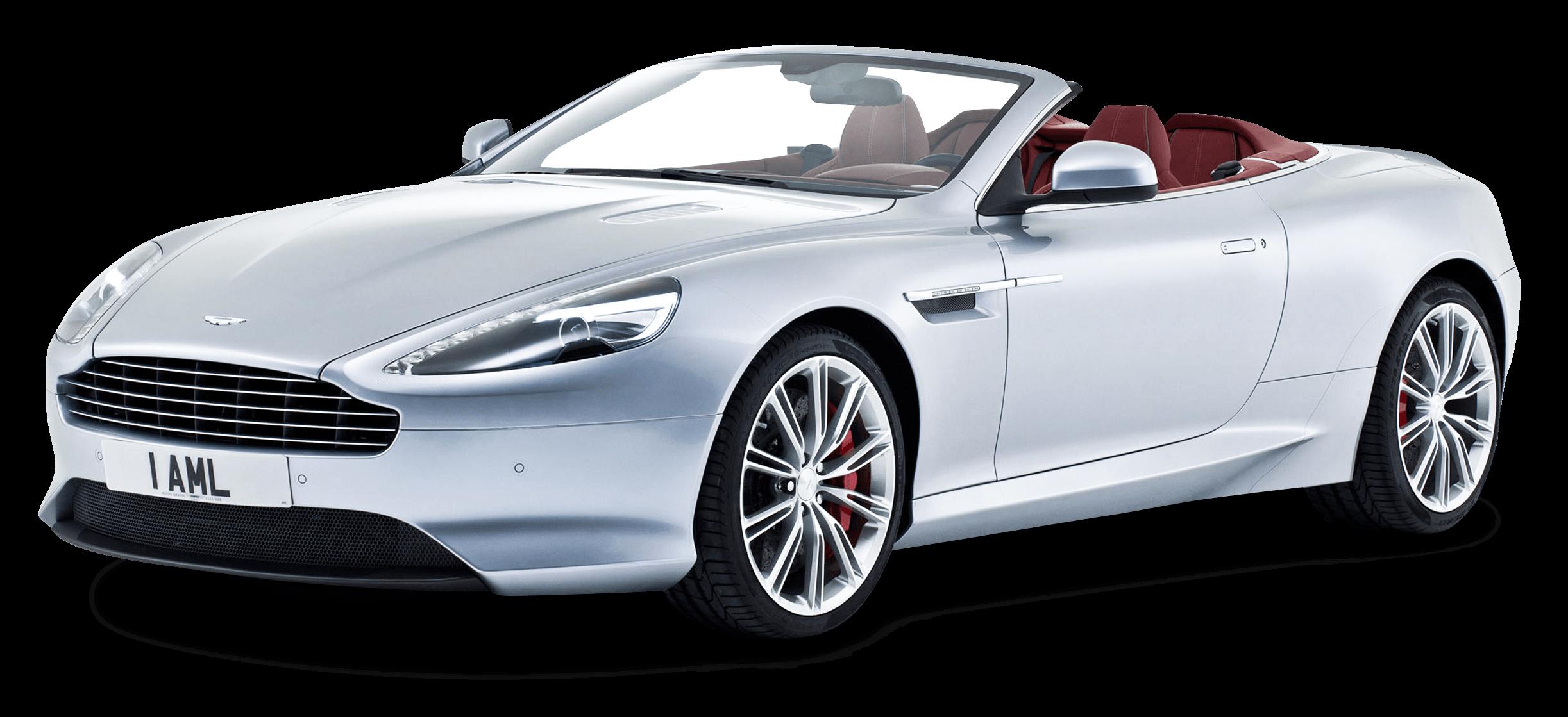 Convertible Db9 Aston Martin Transparent Png Stickpng