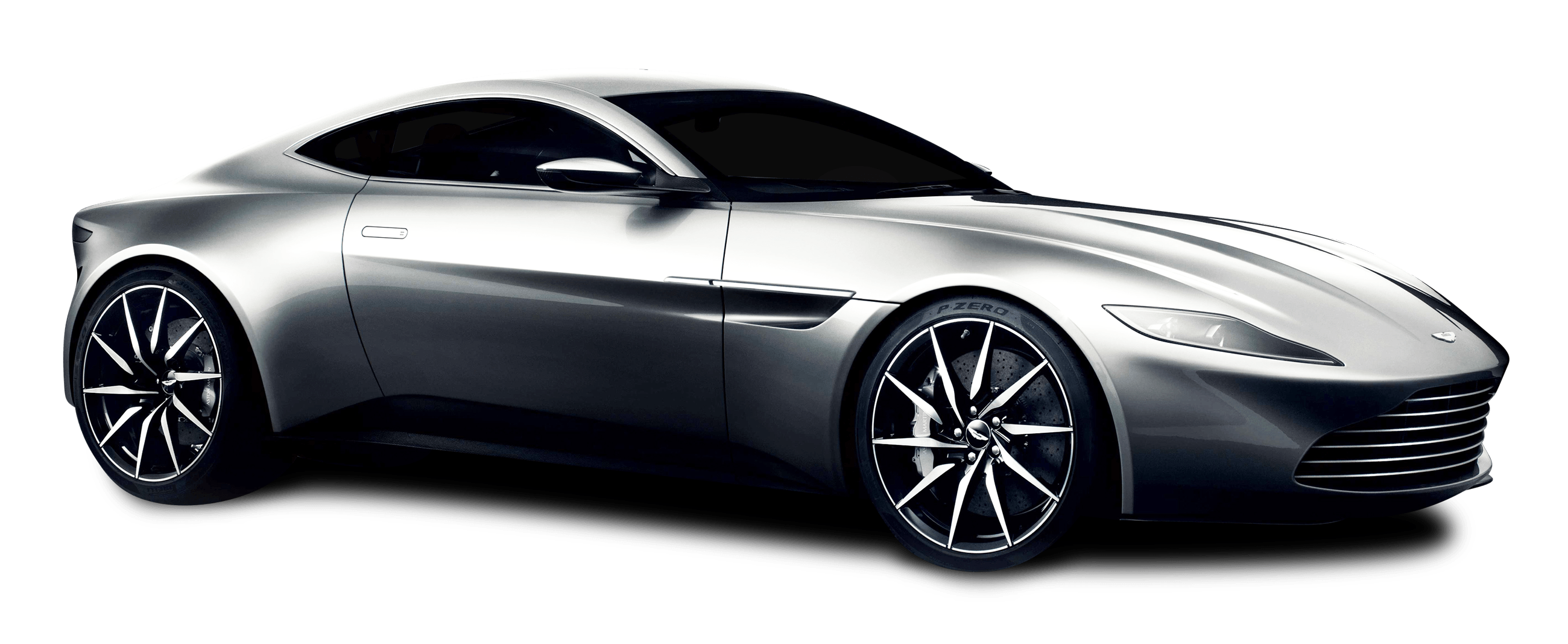 Db10 Aston Martin Transparent Png Stickpng