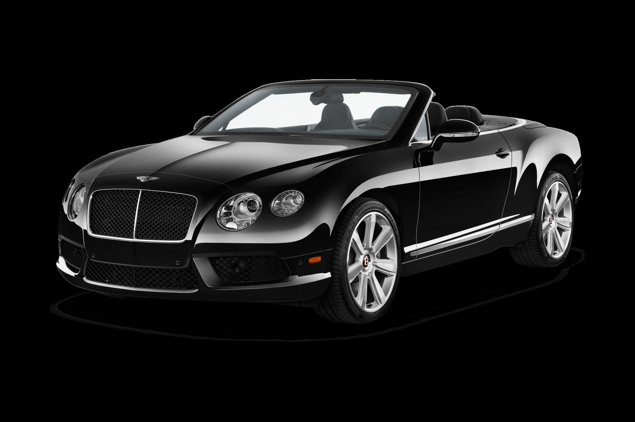 Another Convertible Bentley Transparent Png Stickpng
