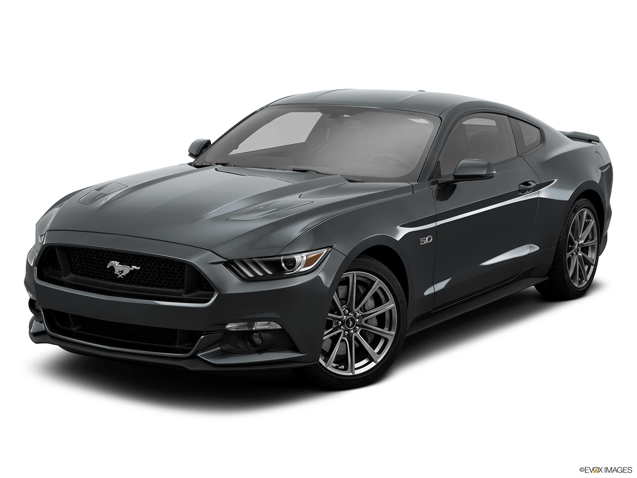 Ford Mustang Grey Transparent Png Stickpng